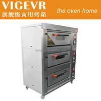 Hot-Selling High Quality Good Performance Stainless Steel Baking Oven For Sale