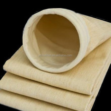 Needle Punch Non-woven cement dust collector filter bag