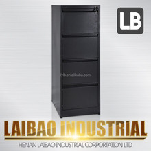 commercial 4 drawer documents cabinet steel office furnture
