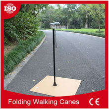 With 2 years warrantee Promotional High Quality Carbon natural color walking aid