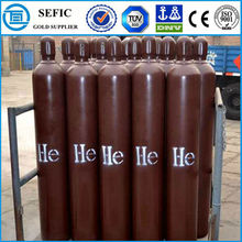 first-rate GB5099 seamless steel Helium gas cylinder from SHANGHAI Outside diameter 219mm