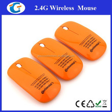 Cute Mouse Tablet PC Wireless Keyboard Mouse For Laptop Notebook