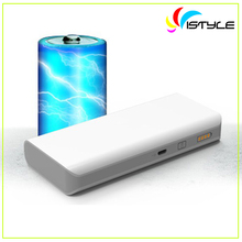 10000mah mobile power bank, dual usb output led display,power bank shenzhen