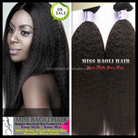 Alibaba Trade Assurance Paypal Accepted Grade 6A Temple Indian Hair Afro Textured Hair Extensions