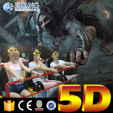 a large share of market 9d cinema trailer moving 3d/4d/5d/6d cinema theater movie mo