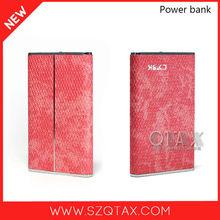 Mini-forma precio al por mayor de la carga de su poder de teléfono de los bancos