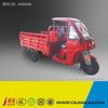 Multifunctional China Dumper 3 Wheel Motorcycle With Cabin