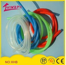 large diameter silicone tube
