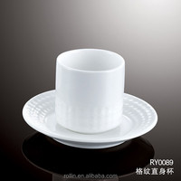 Wholesale Coffee Sublimation Ceramic Cups Without Handle