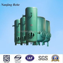 stand type carbon steel /low alloy steel gas storage tank