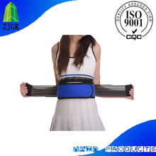 Silicone running waist belt as seen on TV
