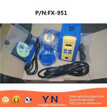 New & Original FX-951 Digital Soldering Station/Solder Electric Soldering Irons