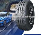 China novo pneu de carro venda quente preço barato Duraturn & Routeway pneu 165 / 70R14 81 T