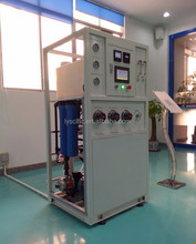 KYSW-5TPD seawater desalination unit advanced system full automatic operation