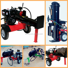 Hot selling 50ton log splitter with CE