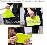 Dustproof Tablet PC Case for iPad Mini like hangbag