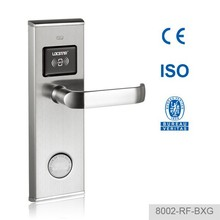 High quality china cheap deluxe digital hotel lock