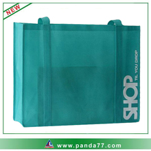 Promotional cheap logo nonwoven fabric bags wholesale