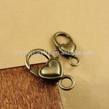 venta al por mayor corchete de la langosta resultados de la joyería de accesorios de joyería joyería componentes lxk017
