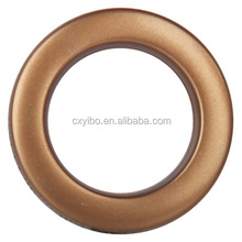 Plastic Eyelet Ring Round Curtain Grommets