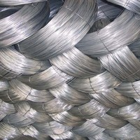 2015 China Hot Sale Galvanized Iron Wire for Construction