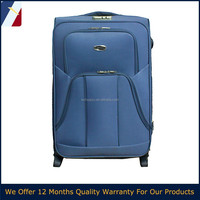 new design 20''/24''/28''inch EVA colorful soft luggage/luggage for business/good luggage