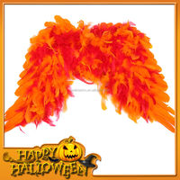HWB-1003 China Cheap Kid costumes Cosplay Woodland Fairy Feather Wings