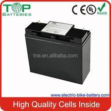 High quality portable best sell 36v 48v electric bike battery rack