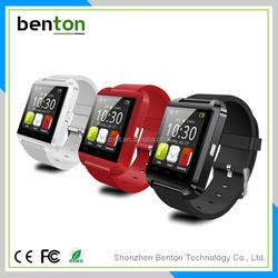 1.4 inch TFT Touch Screen 2015 cheap bluetooth smart watch for phone