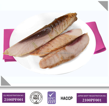 Pet Treats Boiled Bonito Fillet Loin / Boiled Tuna Fillet Loin for Pet Food
