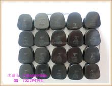 wholesale BS1363 British black color 3A 5A 10A 13A fuse UK power cord plug