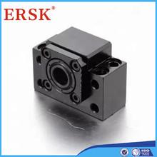 Ajustable de bolas de contacto angular bearing bearing miniatura de soporte