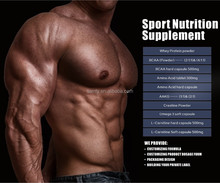 Sport Nutrition AAKG Powder,AAKG Tablet,AAKG Capsule , L-Arginine Alpha Ketoglutarate,CAS:5256-76-8