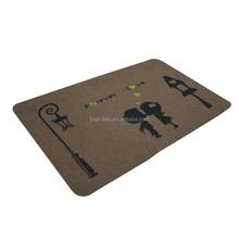 Essential Durable High Quality Anti Slip Floor Mat Door Mat Charpet Rug Kitchen Floor Mats Bedroom Floor Pad