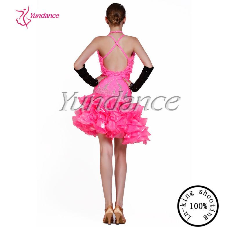 Lyrical Dance Dresses Costumes Lyrical Latin Dance Dress