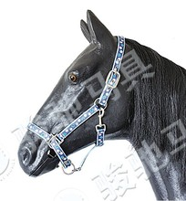 JC5D1903 fancy horse halter horse riding equipment