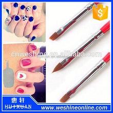 3 pcs Dotting Painting Drawing Polish UV Gel Acrylic Nail Art Brush Pen Set