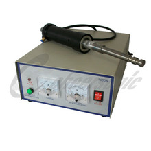 Cheersonic Ultrasonic production system for biodiesel