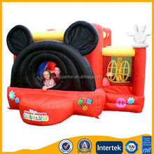 Yangjuan micky mouse clubhouse bounce house