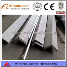 Chinese supplier 316 stainless steel angle steel angle 50x50x5