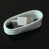 High Quality 1M USB Cable Data lines For Apple iPhone 5/5s/6/6 plus