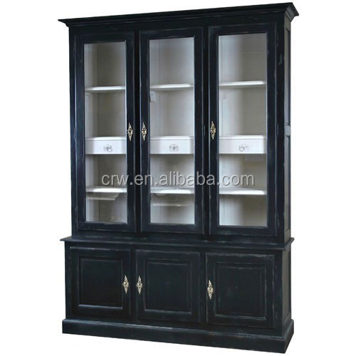 Antique Storage Living Room Cabinets With Glass Doors Buy Antique Living Ro