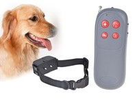 New 4in1 Pet Training Products Remote Vibrating Dog Training Collar SV005812