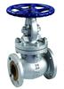 stainless steel/carbon steel/din cast iron globe valve
