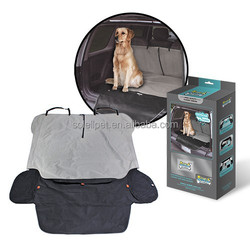 High Quality Dog Products Water Proof Pet Car Seat Cover