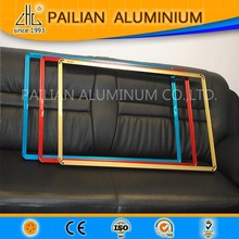 Hot!top quality aluminium billet China Manufacturer extrusion ODM Picture Aluminium Frame online shopping india