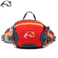 HY-F102D Waist Pack with Water Bottle Holder/Money Belt