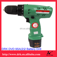 China wholesale 9.6V cordless electric multi tool battery drill
