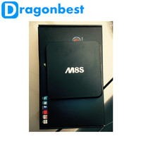 The NEWEST Box internet tv box M8S Amlogic S805 2G 8G 4K Android 4.4 Andriod Smart tv box