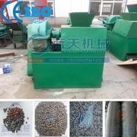 Professional graphite powder pellet making machine